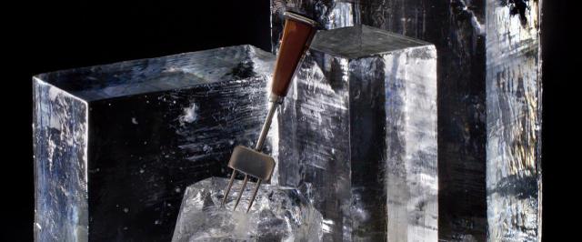 氷屋の氷の一般販売